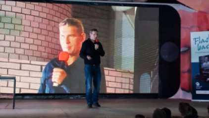 Flashback - Visszatértem a függőségből c. előadásom