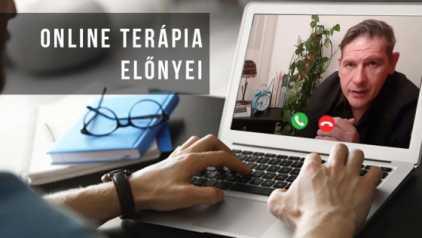 Online terápiás tanácsadás szenvedélybetegeknek