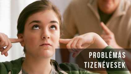 Problémás tizenévesek – Mi történt a gyerekeimmel?